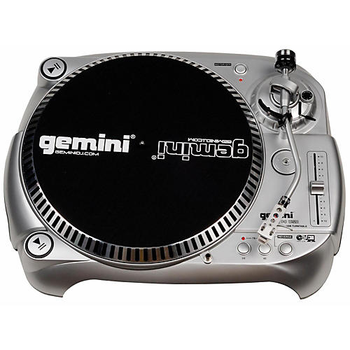 Gemini TT-3000USB USB Direct Drive Turntable