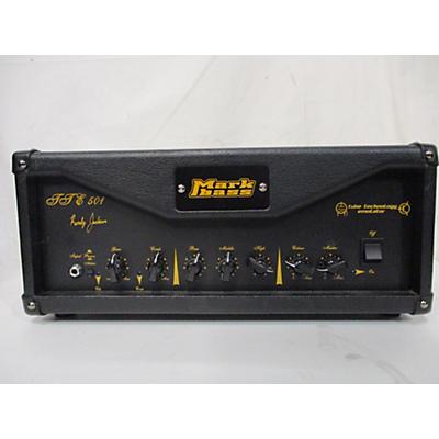 Markbass TTE501 500W Bass Amp Head