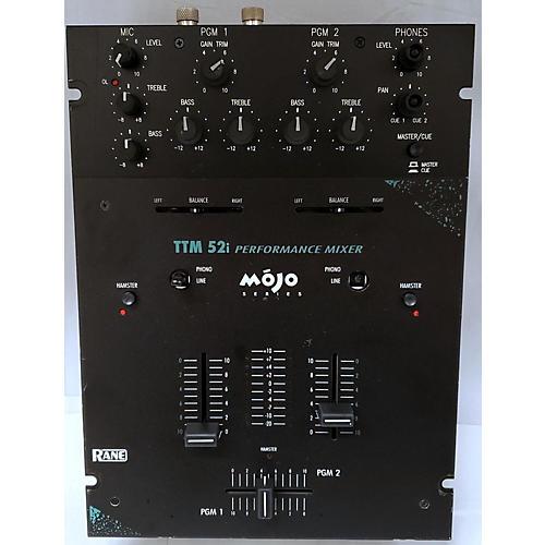RANE TTM 52I DJ Mixer