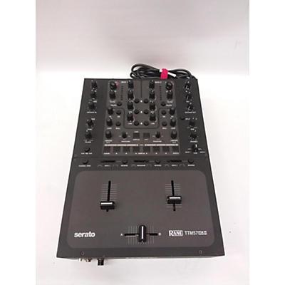 RANE DJ TTM57SLMKII DJ Mixer
