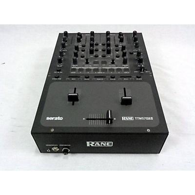 RANE DJ TTM57mkii DJ Mixer