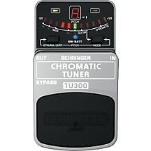 Open BoxBehringer TU300 Chromatic Pedal Tuner