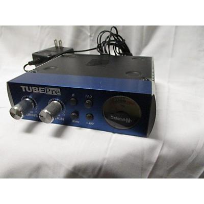 Presonus TUBE PRE TP1 Microphone Preamp