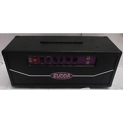 Budda TUBEMASTER Tube Guitar Amp Head