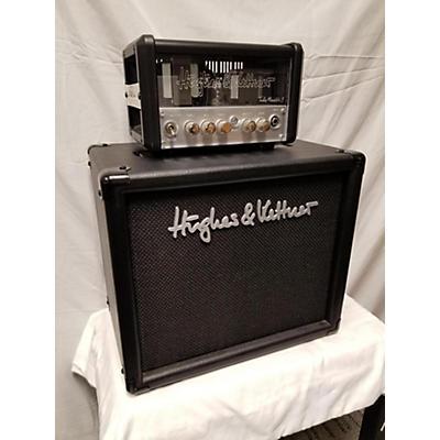 Hughes & Kettner TUBEMEISTER 5 Guitar Stack