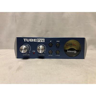 Presonus TUBEPre Power Amp