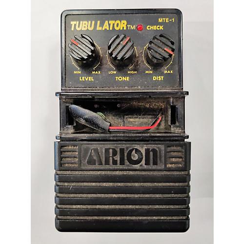 Arion TUBU LATOR Effect Pedal