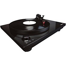 Reloop TURN-3 Belt-Driven Semi-Automatic Turntable System with USB Interface