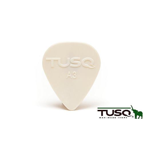 Graph Tech TUSQ A3 Picks White .88 mm, 6 Pack