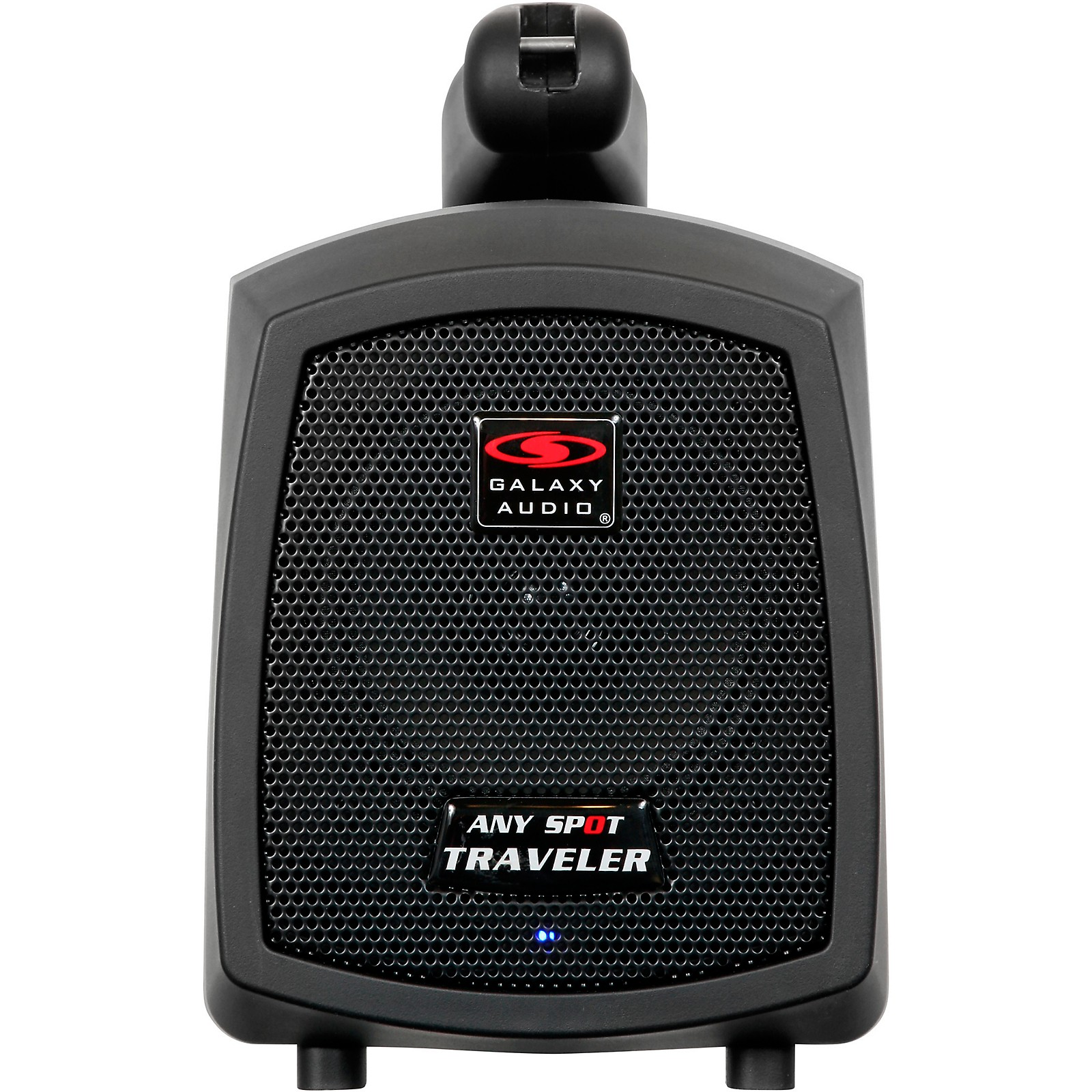 Galaxy Audio TV5X-00000000 Galaxy Audio Traveler 5X Portable PA System With No Added Components
