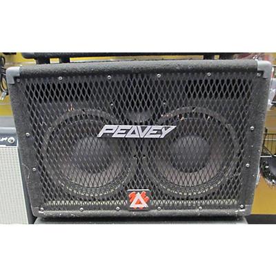 Peavey TVX210 Bass Cabinet