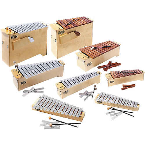 Sonor TW1 The Works Orff Set