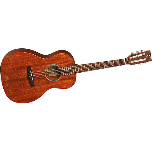 Tanglewood TW133 Parlor All-Solid Mahogany Acoustic Guitar