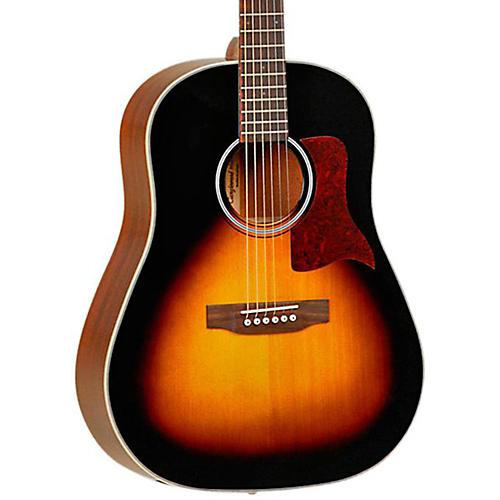 Tanglewood TW40 SD Sloped Shoulder Dreadnought Acoustic Guitar