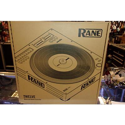 RANE TWELVE DJ Controller
