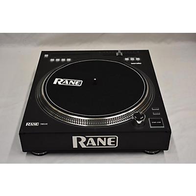 RANE DJ TWELVE DJ Mixer
