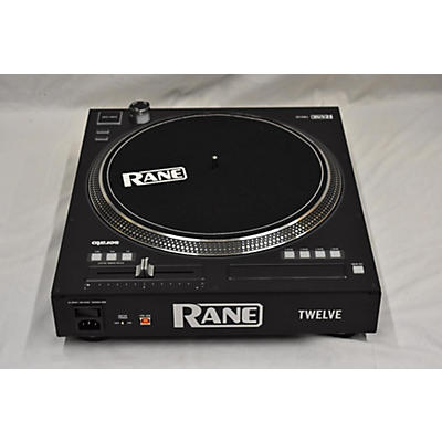 RANE DJ TWELVE DJ Player