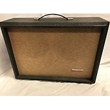 Silvertone TWIN TWELVE Solid State Guitar Amp Head