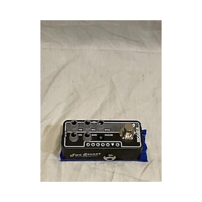 Mooer TWO STONES Pedal