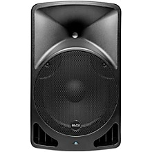 "Open Box Alto TX15USB 15"" 600W Powered Speaker with USB Media Player"
