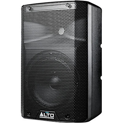 "Alto TX208 8"" 2-Way Powered Loudspeaker"