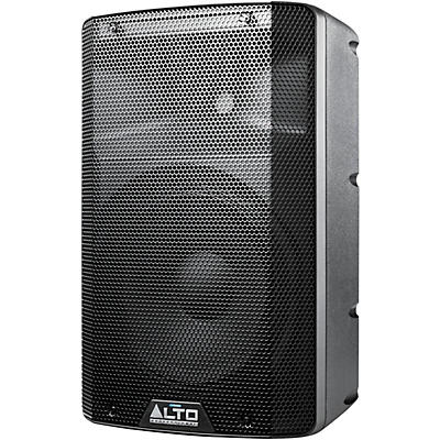 "Alto TX210 10"" 2-Way Powered Loudspeaker"
