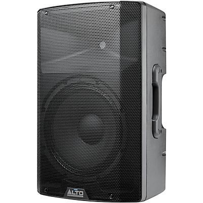 "Alto TX212 12"" 2-Way Powered Loudspeaker"