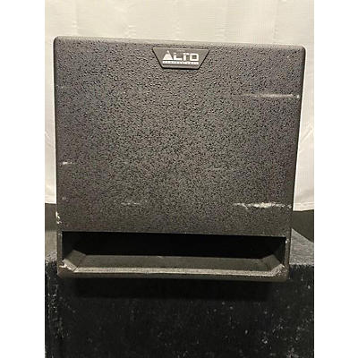 Alto TX212 Powered Speaker