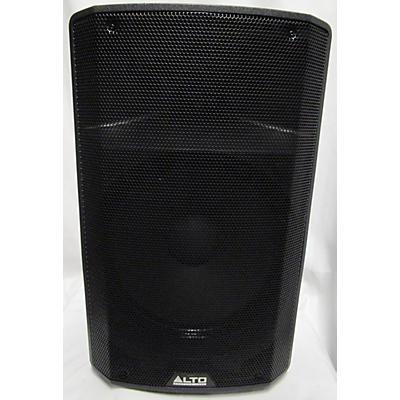 Alto TX215 Powered Speaker