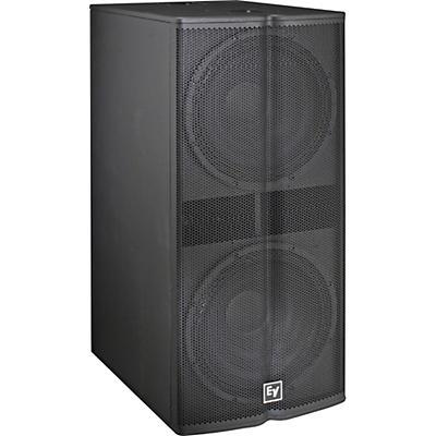 """Electro-Voice TX2181 Tour-X Dual 18"""" Subwoofer"""