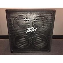 Peavey TX410 Bass Cabinet