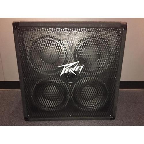TX410 Bass Cabinet