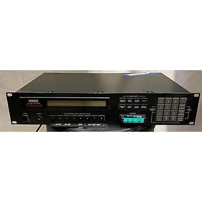 Yamaha TX802 Power Amp