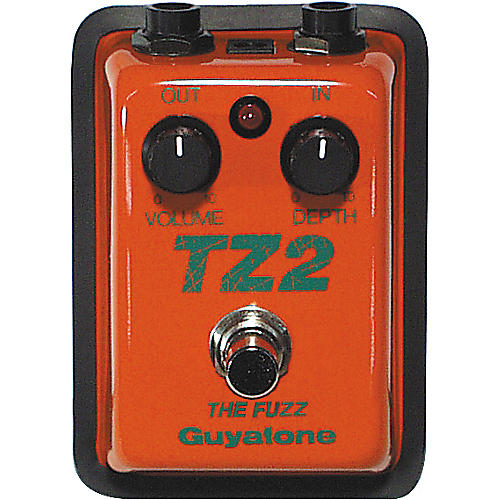 Guyatone TZ-2 The Fuzz Effects Pedal