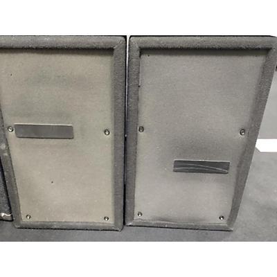 Bag End Ta12 Pair Unpowered Speaker
