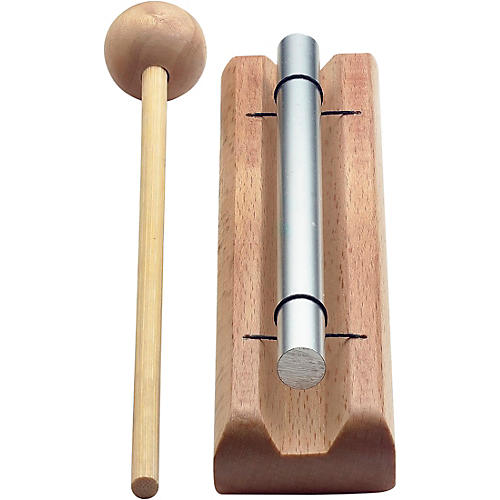 Stagg Table Chime with Mallet 6 in.