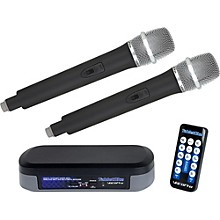 Open BoxVocoPro TabletOke Karaoke Mixer