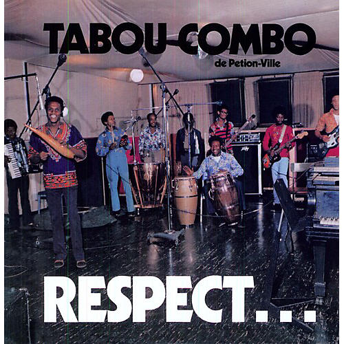 Alliance Tabou Combo - Respect...