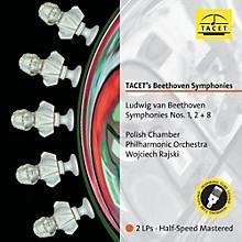 Tacet's Beethoven Symphonies