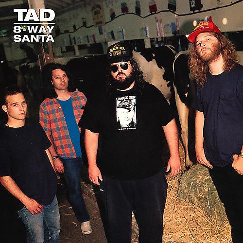Alliance Tad - 8-way Santa