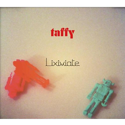 Alliance Taffy - Lixiviate