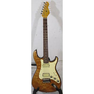 Dean Zelinsky Tagliare Private Label Solid Body Electric Guitar
