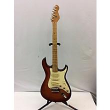 Dean Zelinsky Tagliare Z-Glide Custom Solid Body Electric Guitar