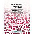 Peer Music Tahwidah Peermusic Classical Series Composed by Mohammed Fairouz thumbnail