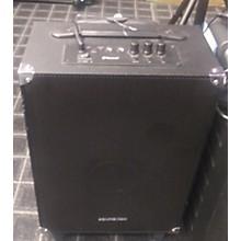 SoundLogic Tailgate Bluetooth Speaker Portable Audio Player