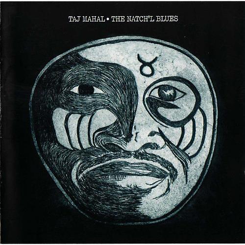 Alliance Taj Mahal - Natch'l Blues