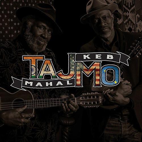 Alliance Taj Mahal - Tajmo