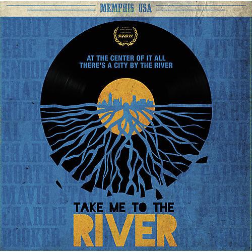 Alliance Take Me To The River (original Soundtrack)