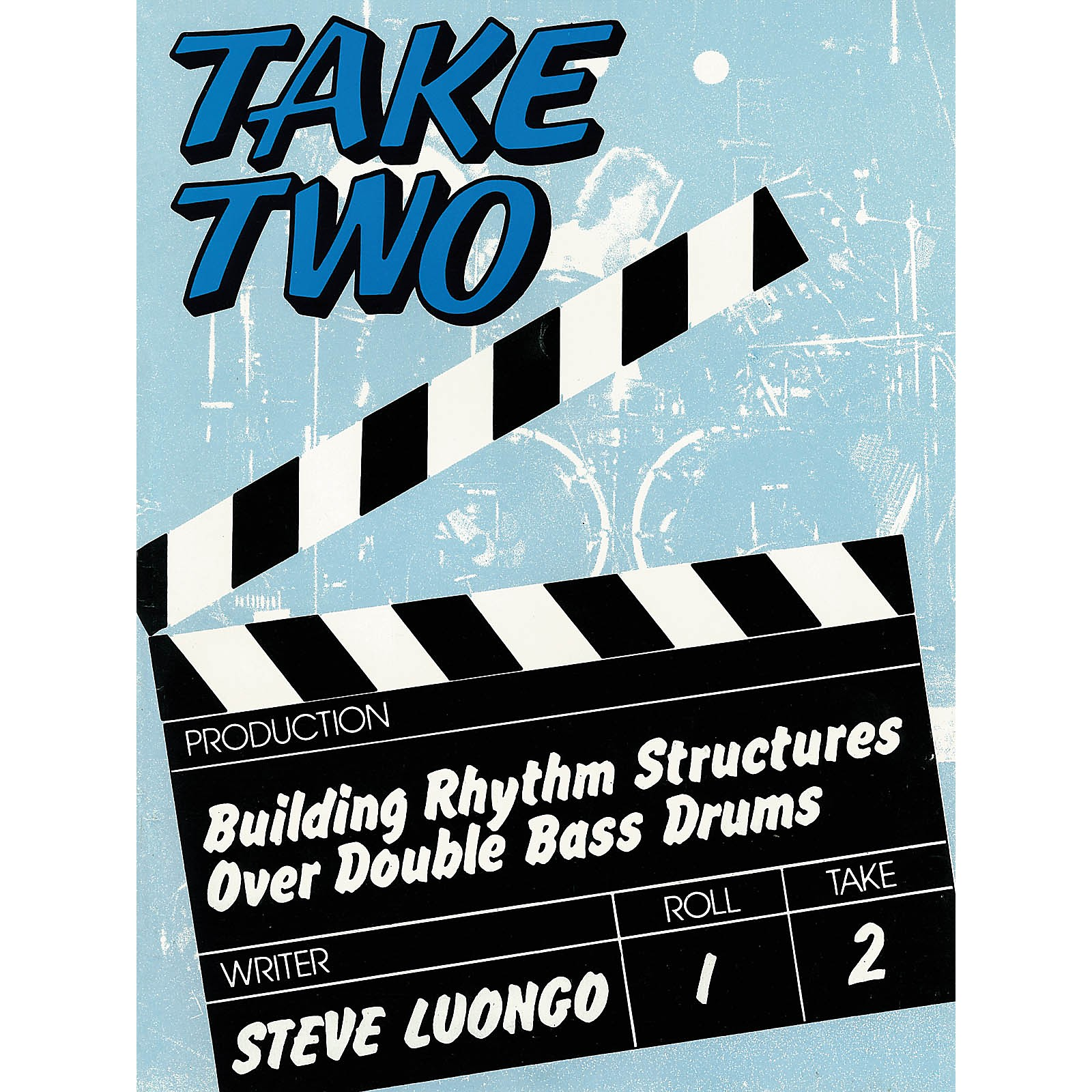 Drum Center Publications Take Two Percussion Series
