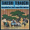 Alliance Takeshi Terauchi - Nippon Guitars thumbnail